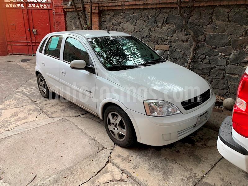 foto Chevrolet Corsa 5P 1.8L Comfort C usado