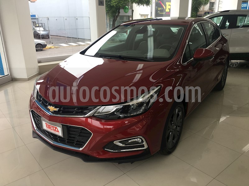 foto Chevrolet Cruze 5 LTZ Aut nuevo