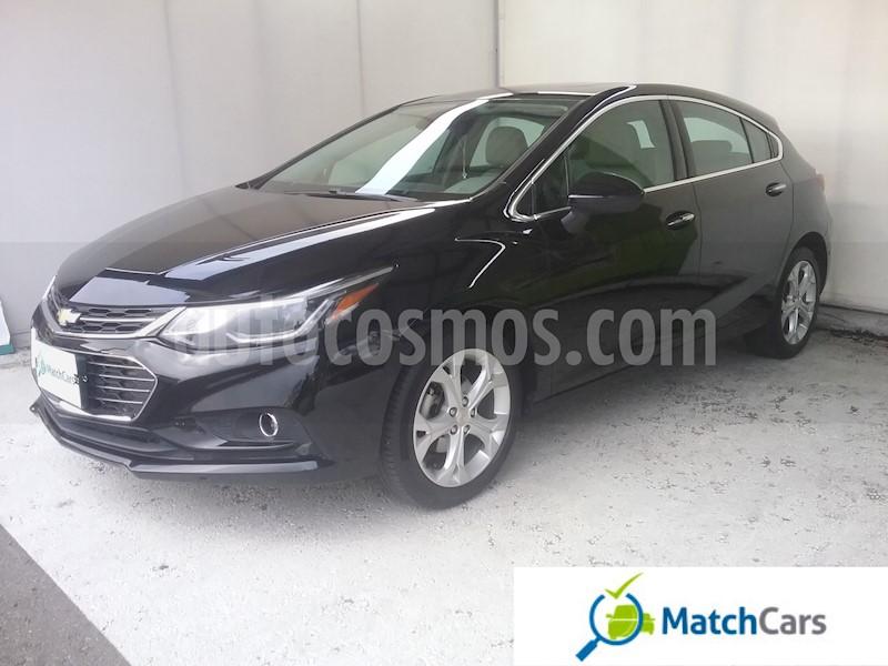 foto Chevrolet Cruze Hatchback LTZ Aut  usado