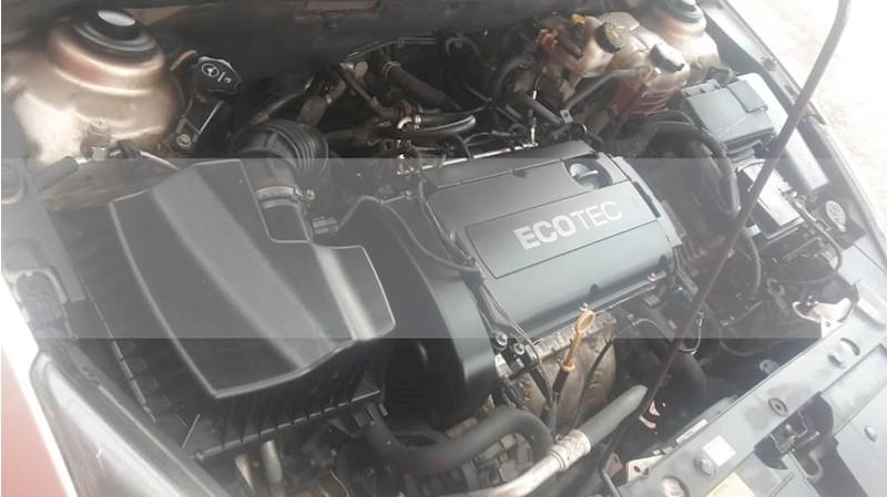 foto Chevrolet Cruze 1.8 usado