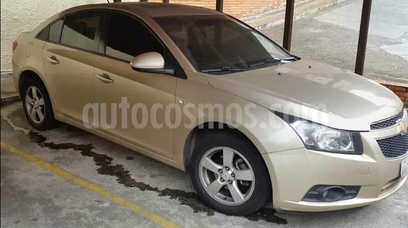 foto Chevrolet Cruze 1.8L usado