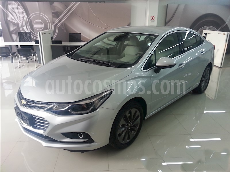 foto Chevrolet Cruze LTZ Aut nuevo