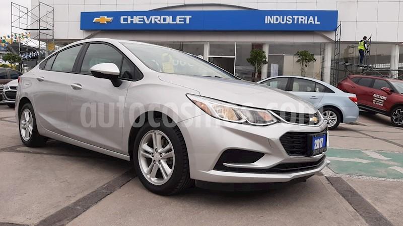 foto Chevrolet Cruze Paq A usado