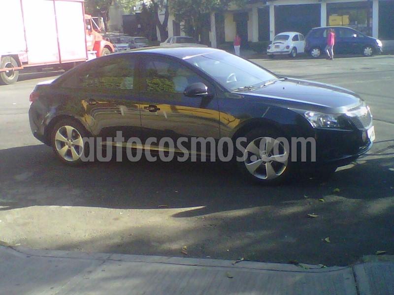 foto Chevrolet Cruze Paq C usado