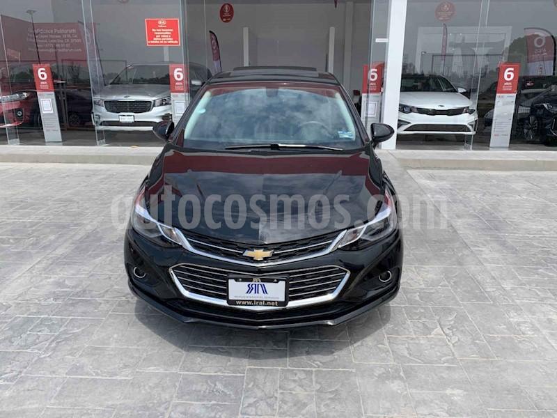 foto Chevrolet Cruze Premier Aut usado