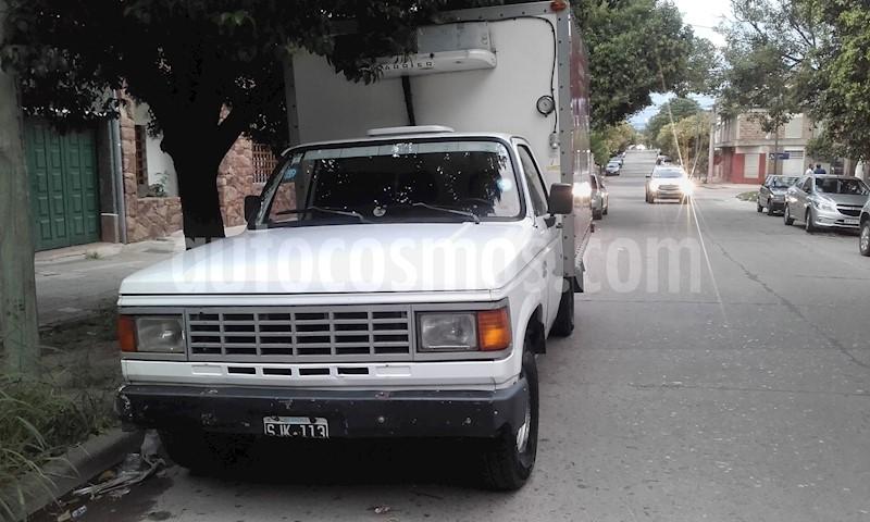 foto Chevrolet D 20 Custom usado