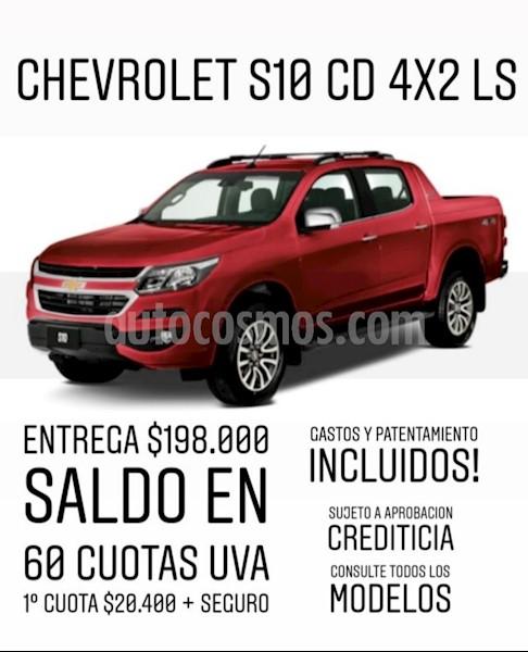 foto Chevrolet DC 20 Custom usado