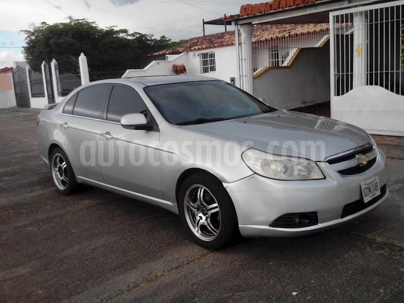 foto Chevrolet epica EPICA usado
