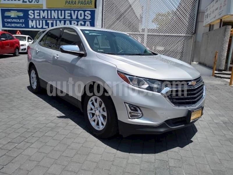 foto Chevrolet Equinox 5p LS L4/1.5/T Aut usado