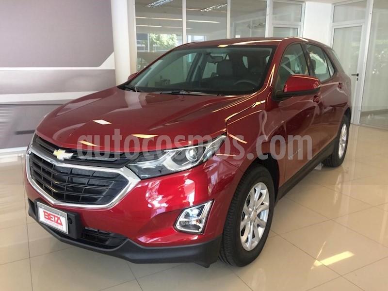 foto Chevrolet Equinox FWD nuevo