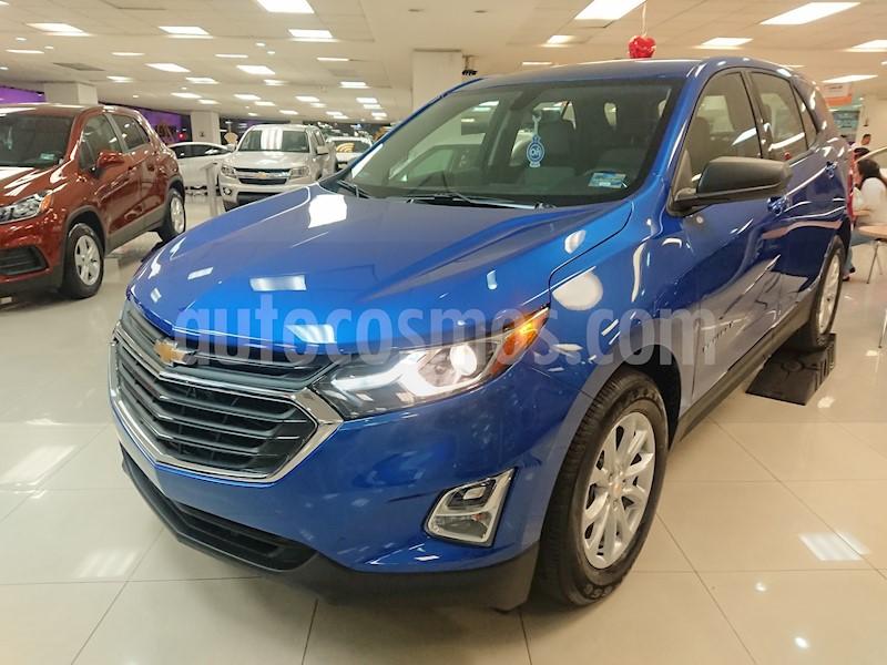 foto Chevrolet Equinox LS nuevo