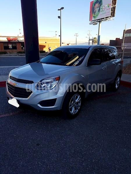 foto Chevrolet Equinox LS Seminuevo