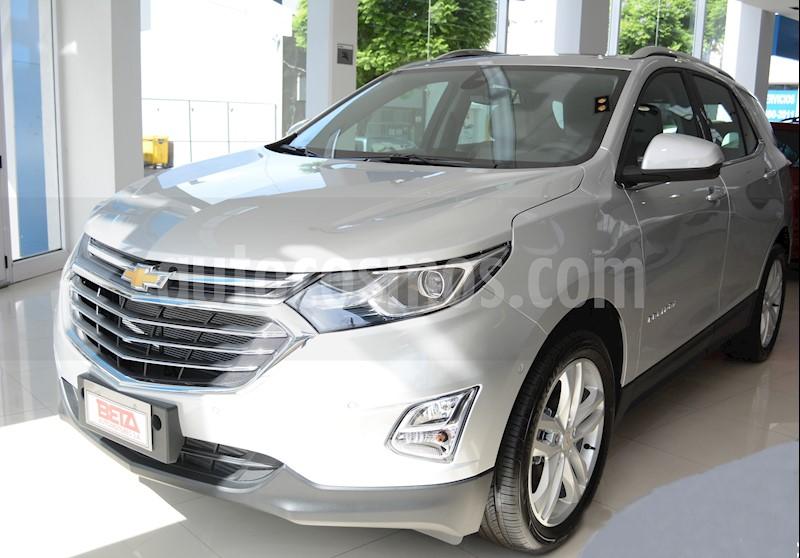 foto Chevrolet Equinox Premier AWD nuevo
