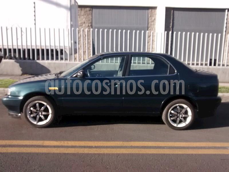 foto Chevrolet Esteem 1.3L  usado