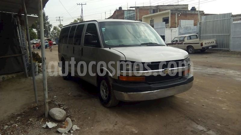foto Chevrolet Express Passenger Van LS 15 pas 5.3L usado