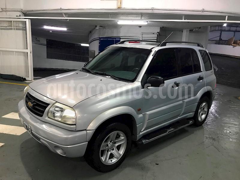 foto Chevrolet Grand Vitara 5P 2.0 usado