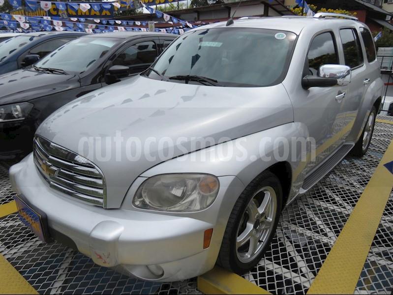 foto Chevrolet HHR 2.4L Aut usado