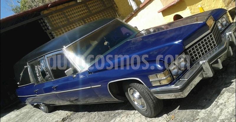 foto Chevrolet Limusina Cadillac Fleetwood usado