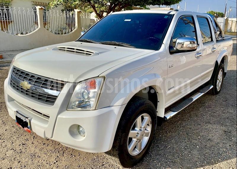 foto Chevrolet Luv D-Max 3.5L 4x4 Aut usado