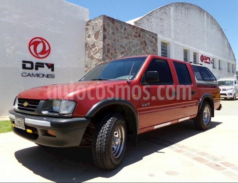 foto Chevrolet LUV 2.5 TD 4x2 CD AA usado