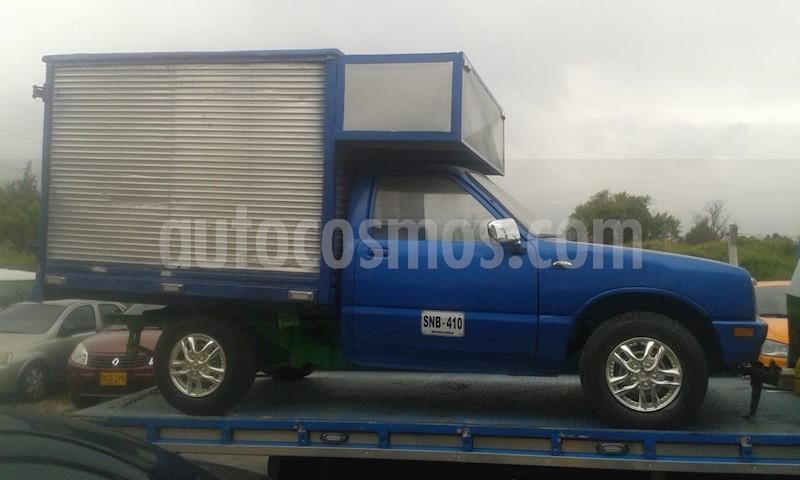 foto Chevrolet LUV CD 4x2 usado