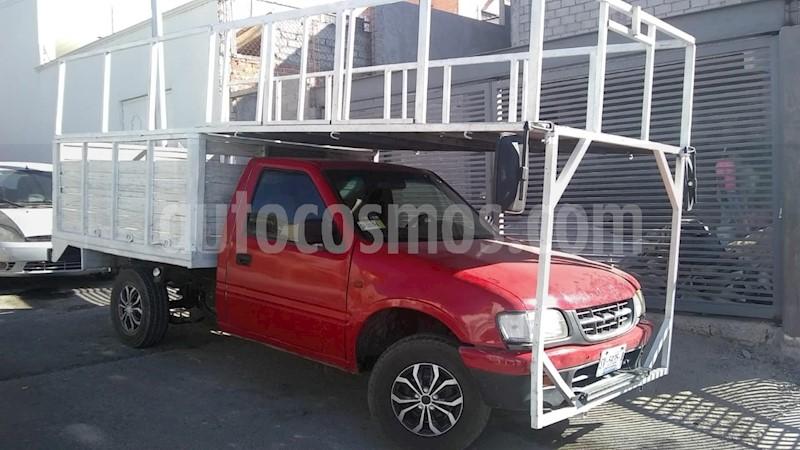 foto Chevrolet Luv Estacas usado