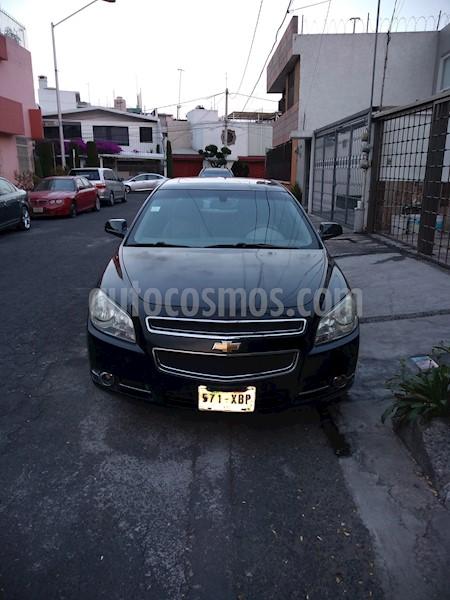 foto Chevrolet Malibu 3.6L LTZ Paq G usado