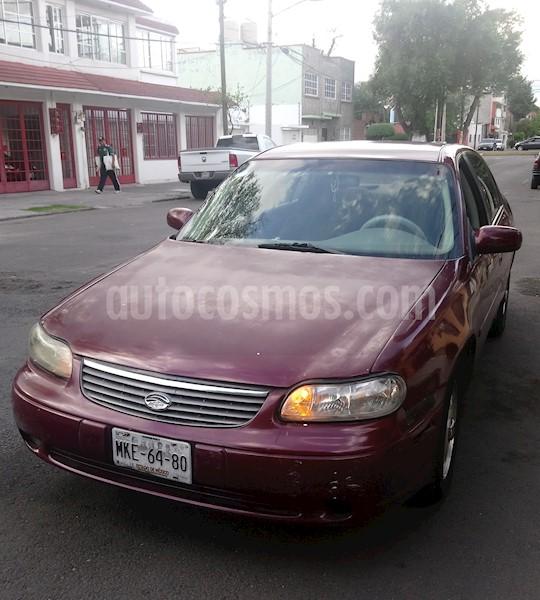 foto Chevrolet Malibu LS usado
