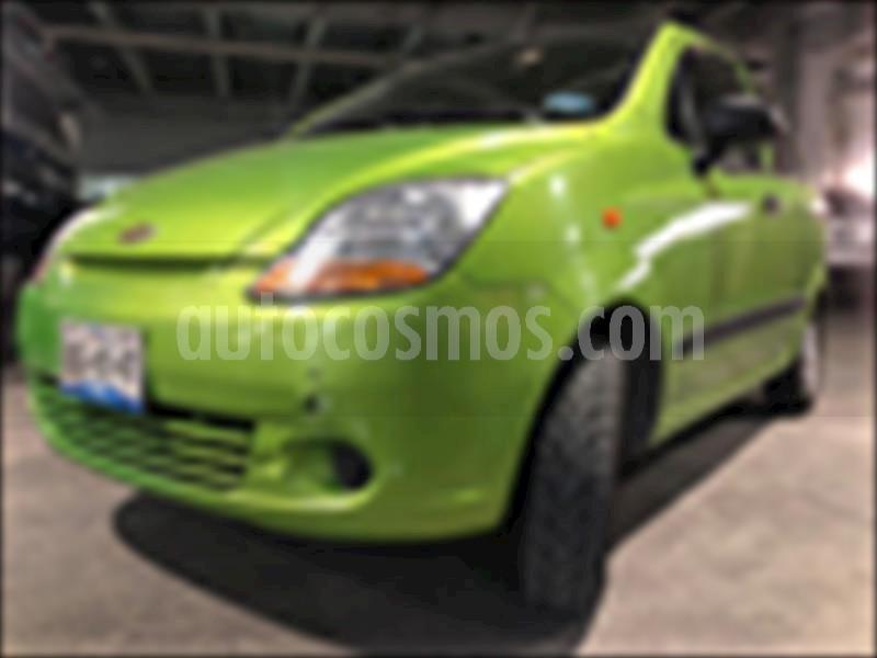 foto Chevrolet Matiz LS usado