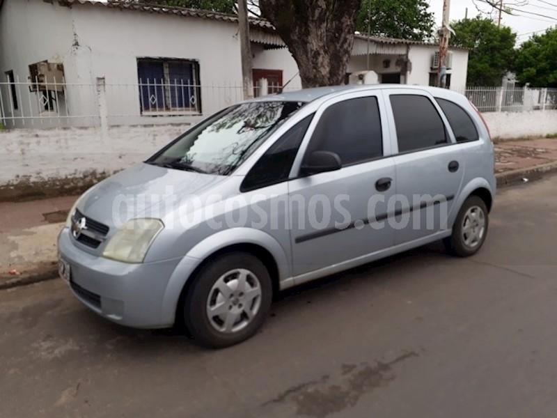 foto Chevrolet Meriva GL Plus usado