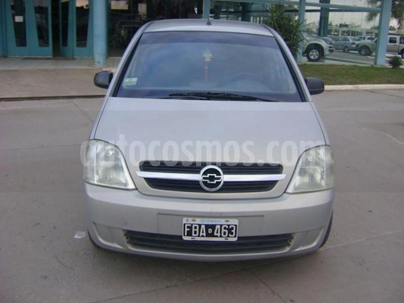 foto Chevrolet Meriva GLS usado