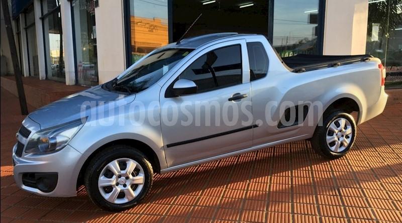 foto Chevrolet Montana - usado
