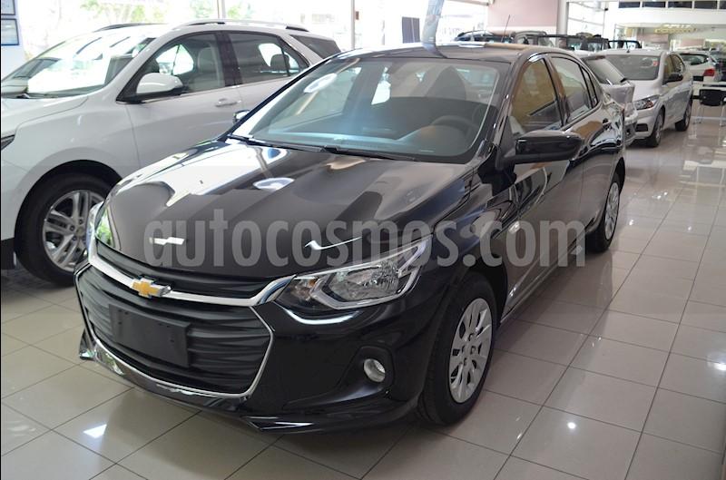 foto Chevrolet Onix Plus 1.0T Premier I nuevo color A elección precio $2.149.900