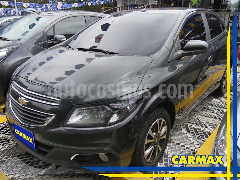 foto Chevrolet Onix Sedan 1.4 LTZ usado