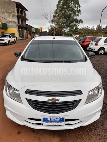 foto Chevrolet Onix - usado