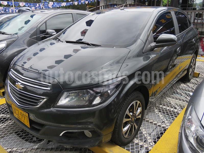 foto Chevrolet Onix 1.4 LTZ Aut usado