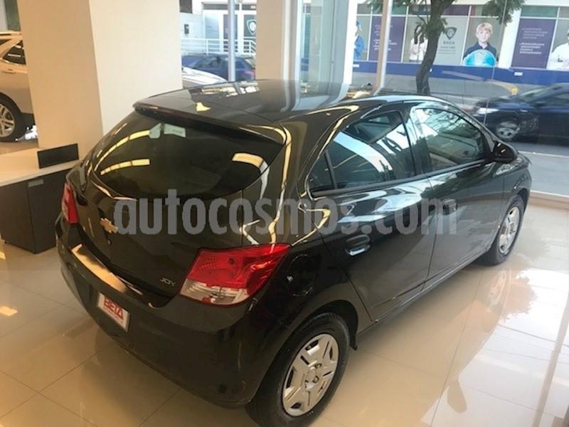 foto Chevrolet Onix LS Joy + nuevo