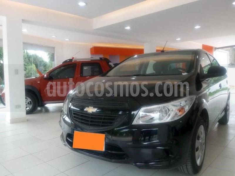 foto Chevrolet Onix LT usado