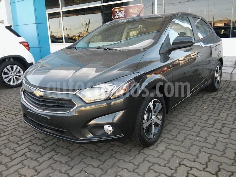 foto Chevrolet Onix LTZ Aut nuevo