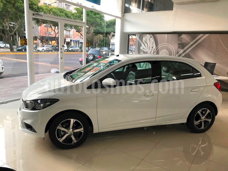 foto Chevrolet Onix LTZ nuevo