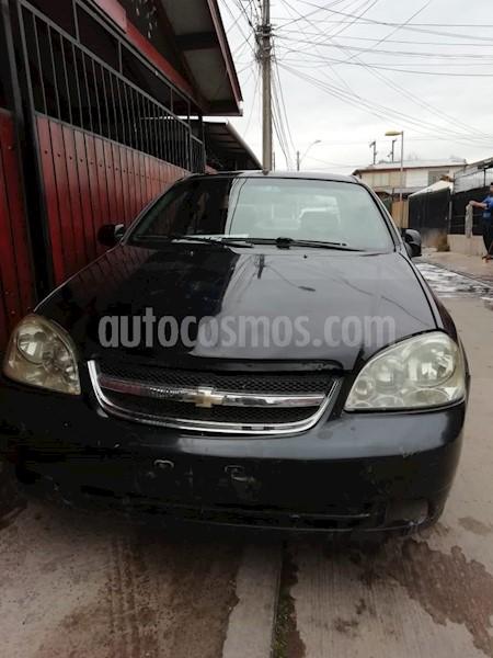foto Chevrolet Optra 1.6  usado