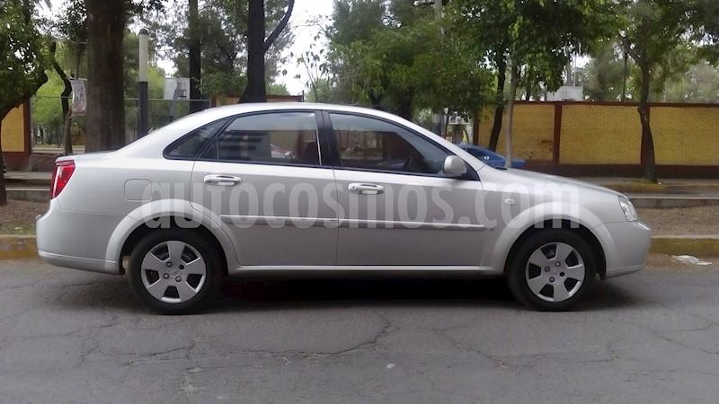 foto Chevrolet Optra 2.0L B usado