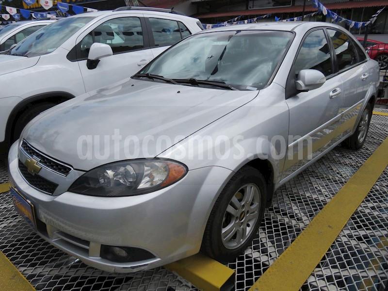 foto Chevrolet Optra Advance 1.6 Mec 4P usado