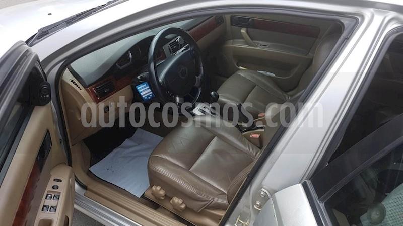 foto Chevrolet Optra Advance 1.8 AT 4P usado