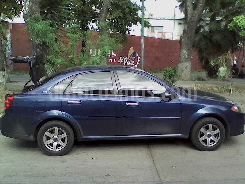 foto Chevrolet Optra Design 1.8L Aut usado