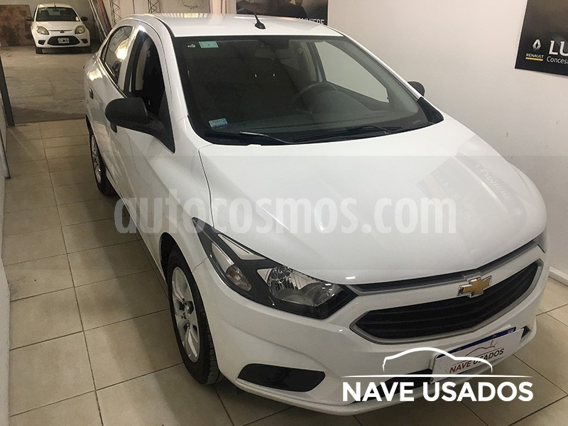 foto Chevrolet Prisma LT usado