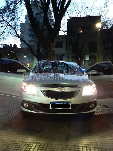 foto Chevrolet Prisma LTZ Aut usado