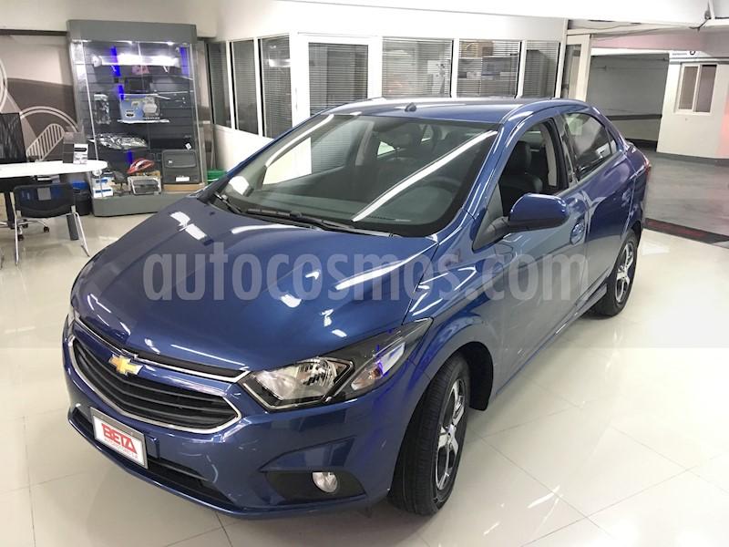 foto Chevrolet Prisma LTZ nuevo