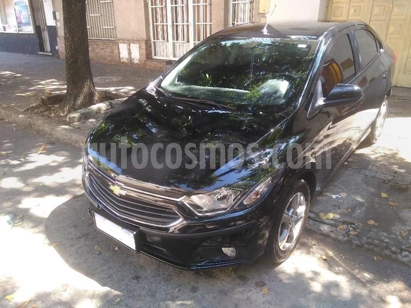 foto Chevrolet Prisma LTZ usado
