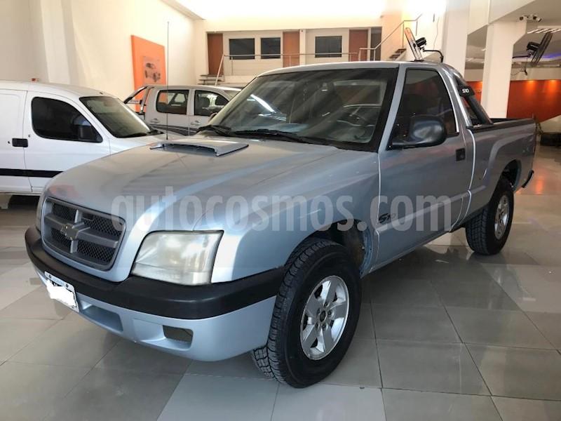 foto Chevrolet S 10 2.8 DLX 4x4 CS usado